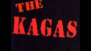 The Kagas - Vomitando (The Stupefactos)
