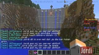 Live met Jordi (27-04-13) Minecraft