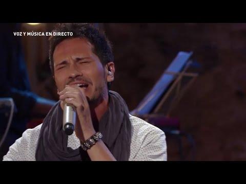 David DeMaría versiona 'No estamos lokos' - A mi manera