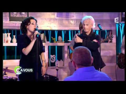 Gérard Lenorman & Tina Arena - Voici Les Clés
