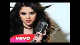 Selena Gomez - Love You Like A Love Song Baby (Lyrics)
