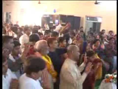 Sadhvi Purnima Ji Bhajans Shyam Bansi Na Bulla Utte Rakh Aadeya...... video