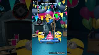 Minion Rush Biggest Update I Have Been Waiting For