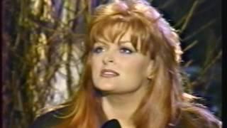 Mary Did You Know Kenny Rogers Wynonna Judd