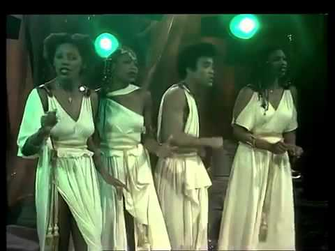 Boney M - Ríos De Babilonia