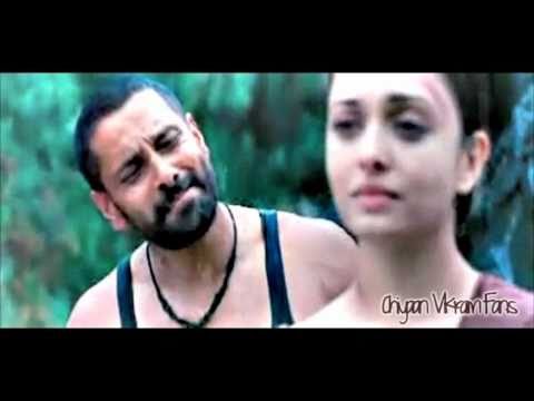 Vikram gets jealous of Aish's husband - Raavanan - HD