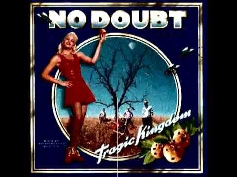 No Doubt - Sixteen