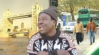 THE REAL MR IBU IN LONDON COMEDY MOVIE(BY POPULAR DEMAND) - 2018 Latest NIGERIAN COMEDY Movies