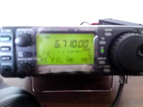 icom 706mkii