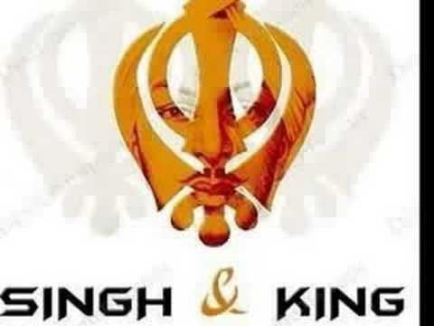 Singh Is King - RDB Snoop Dogg (Full Song with lyrics)