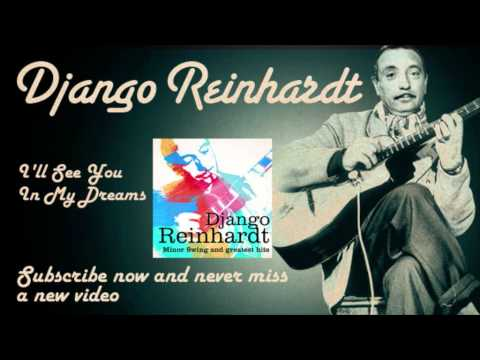 I'll See You In My Dreams by Django Reinhardt tab