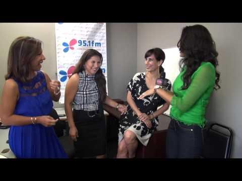 Glitter En Espanol-Radio Mujer Austin