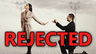 HILARIOUS Marriage Proposal Fails & Rejections 😂😂😂