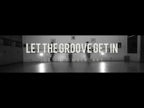 Alan Manosca - Let The Groove Get In (Justin Timberlake)