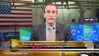 LIVE - Floor of the NYSE! Nov. 9, 2018 Financial News - Business News - Stock News - Market News