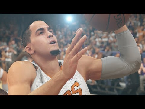 NBA 2k14 My Career PS4 - Another Challenge From Jackson Ellis Ep.5