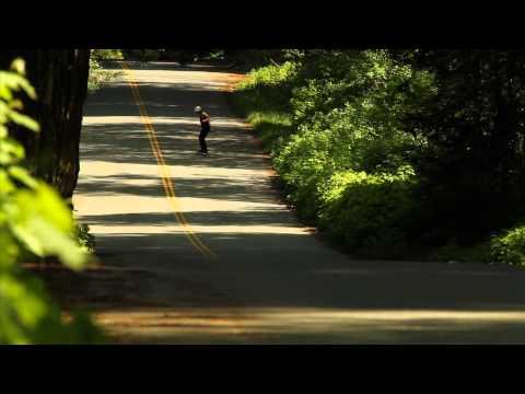 Longboarding - Swirling Samas