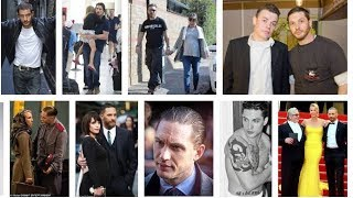 Edward Thomas Hardy ★ From kid To 39 ★ Years Olds Whole Life Story
