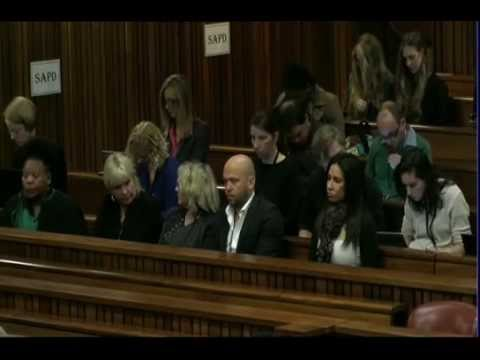 Oscar Pistorius Trial: Wednesday 2 July 2014, Session 1