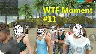 WTF MOMENT #11 Free Fire Battleground
