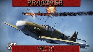 War Thunder let´s fly [ Part 38 ] -