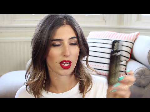 Empty Products Reviewed // Lily Pebbles