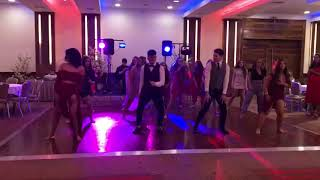 First Dance - This Is Me (Greatest Showman) featuring Eclipse