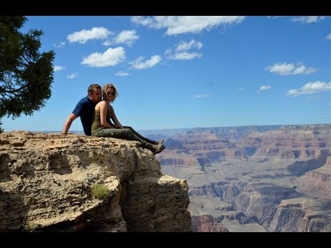 Grand Canyon WALCZE Ze Swoim LEKIEM