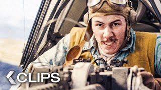 MIDWAY All Clips & Trailers (2019)