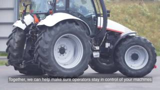 Danfoss Power Solutions - Hydraulic Steering Solutions