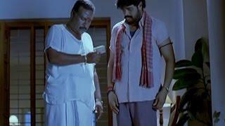 R. K. asked to leave Divya Padmini & the house   Puli Vesham