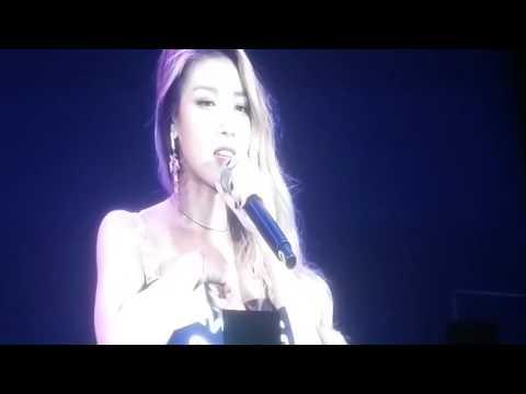 [Fancam] Thai Wonderfuls - 'Thank You' Project | Wonder Girls Fan Party in Bangkok 31.10.2015 (2/2)