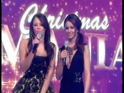 Girls Aloud : Hosting Christmas Mania 2005