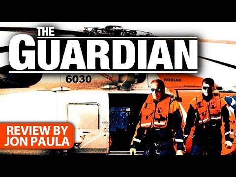 The Guardian -- Movie Review #JPMN
