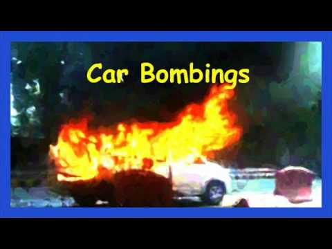 Israel Envoys Car Bomb India Georgia