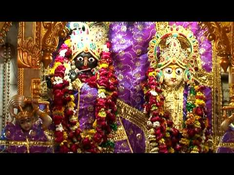 Aarti Shri Banke Bihari - Popular Devotional Video
