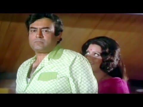 Apne Jeevan Ki Uljhan Ko - Sanjeev Kumar Sulakshana Pandit Uljhan...