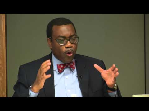 Who Will Lead the African Development Bank?