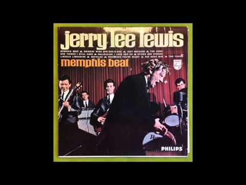Jerry Lee Lewis - Mathilda