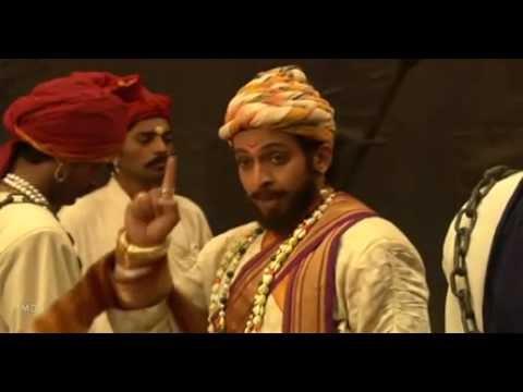 Raja Shivchhatrapati Part 35