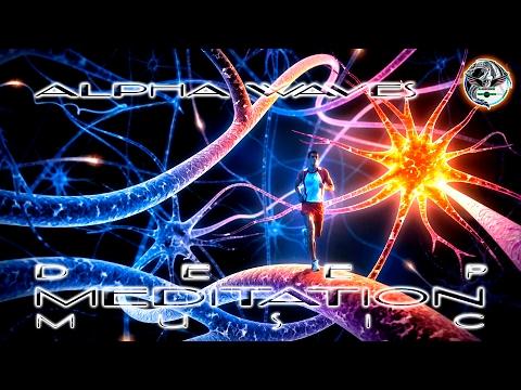 Deep Meditation Music Alpha Waves Binaural Beats | Relax Mind and Body | Subconscious Reprogramming