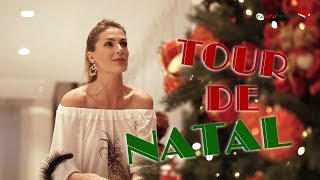 TOUR DE NATAL | ANA HICKMANN