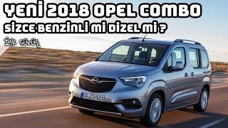 Download Lagu Yeni 2018 Opel Combo | Sizce Benzinli mi Dizel mi ? | İlk Sürüş Gratis STAFABAND