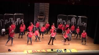 Best Teacher Dance EVER! 2015