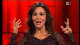 Sabrina Ferilli - Che tempo che fa 22/02/2015