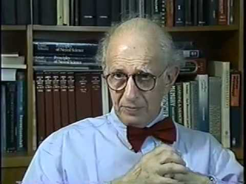 History of Neuroscience: Eric Kandel