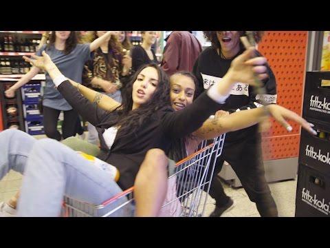 SXTN - FTZN IM CLB (Official Video)