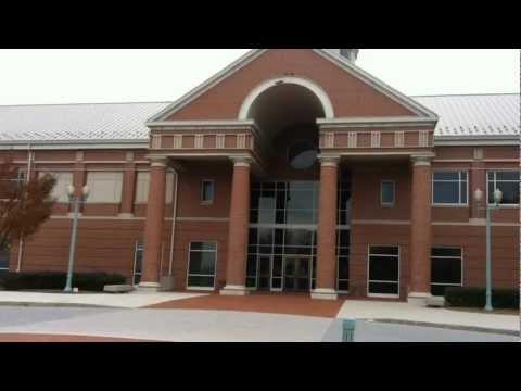 The National Civil War Museum in Harrisburg, PA. 11-2011