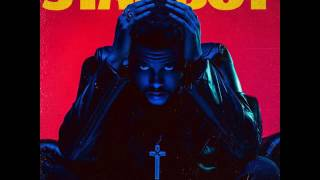 The Weeknd - Starboy (Album Free DL On M4A)