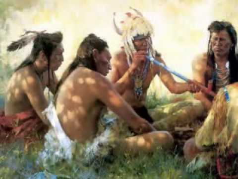 Canyon Echos - Ancient Visions - Native American